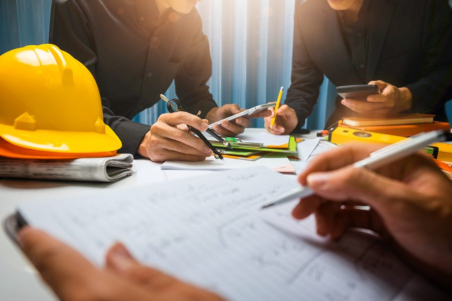 Photo of Construction Insurance – Importance and Coverage