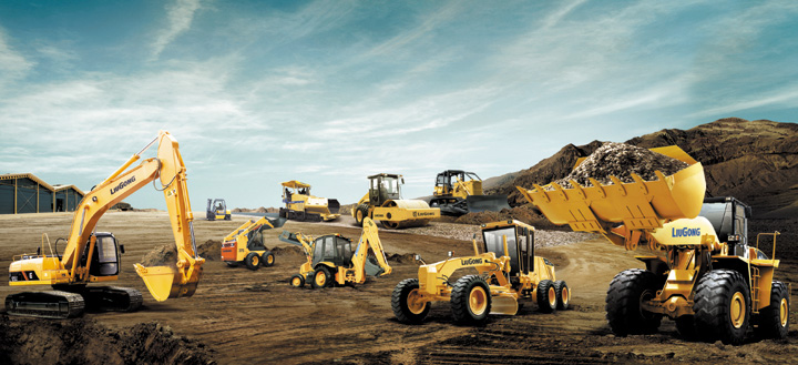 Photo of Construction Equipment Financing Takes Planning